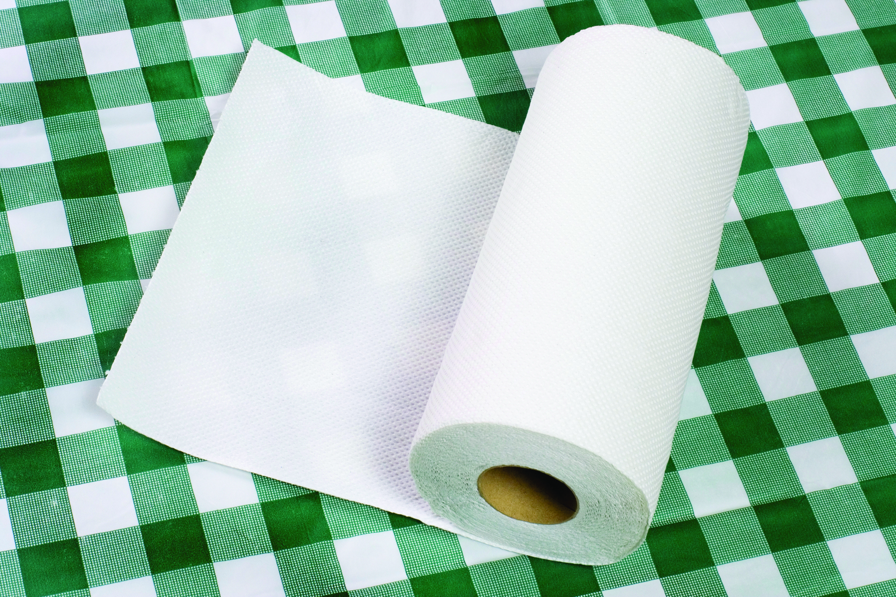 paper towel absorption research