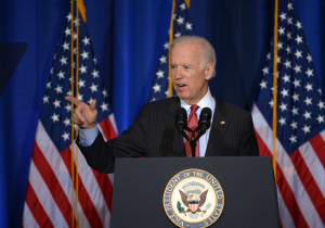 U.S.-WASHINGTON D.C.-BIDEN-IRAQ